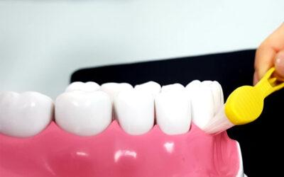 10 consejos para cepillarse correctamente los dientes